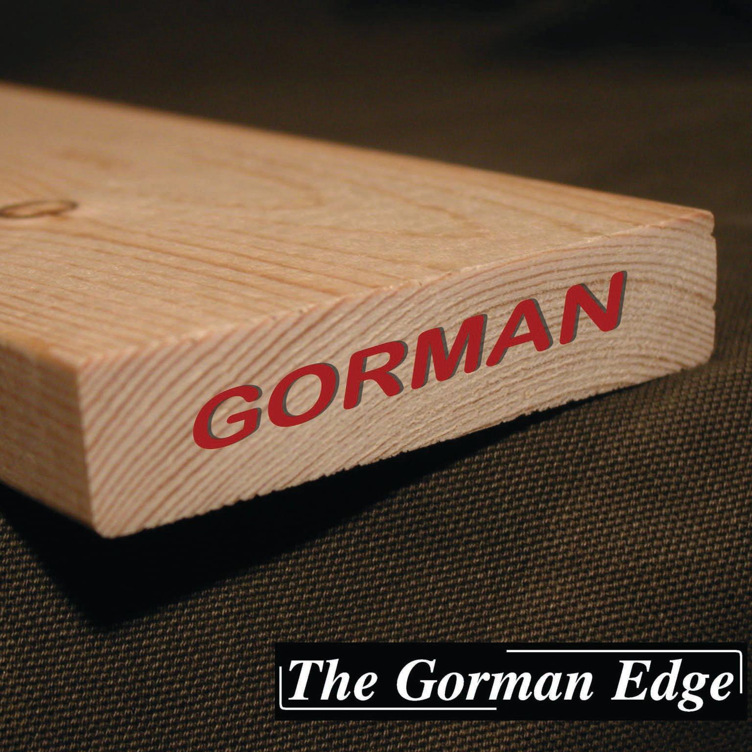 Gorman Craftsman Spruce Boards