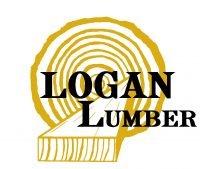 Logan Lumber Logo