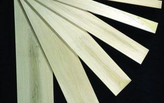 S4S C & Better Poplar Boards
