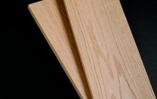 S4S Traditional Oak Board