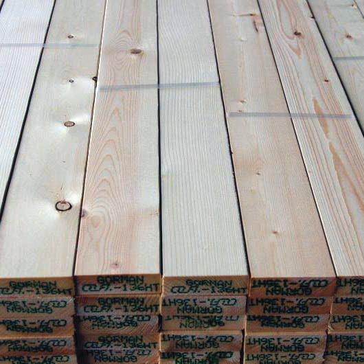 Spruce Furring Strips