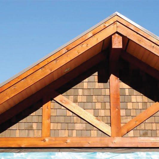 Cedar Shakes & Sidewall Shingles