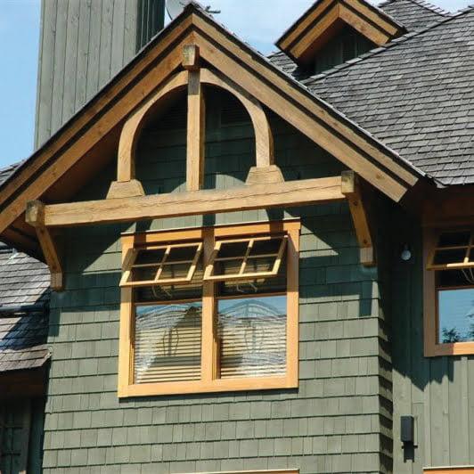Cedar Shakes and Sidewall Shingles