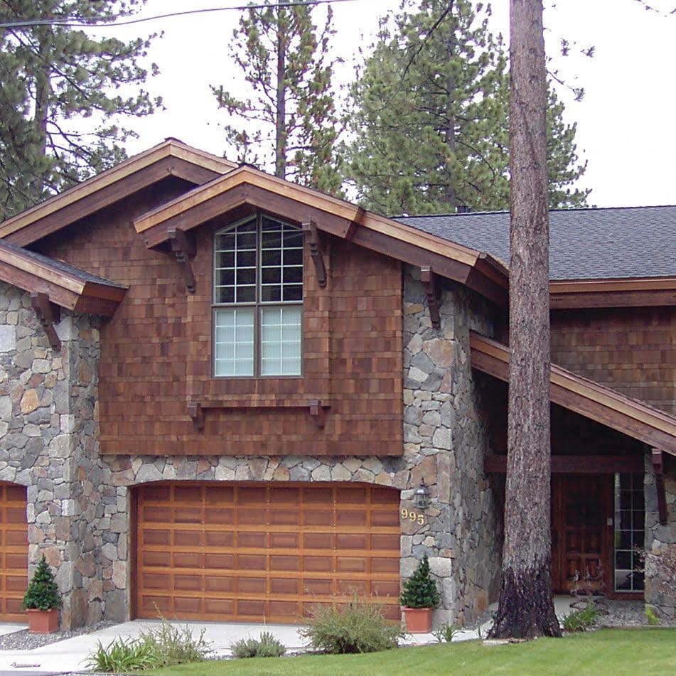 Cedar Valley Cedar Shingle Panels