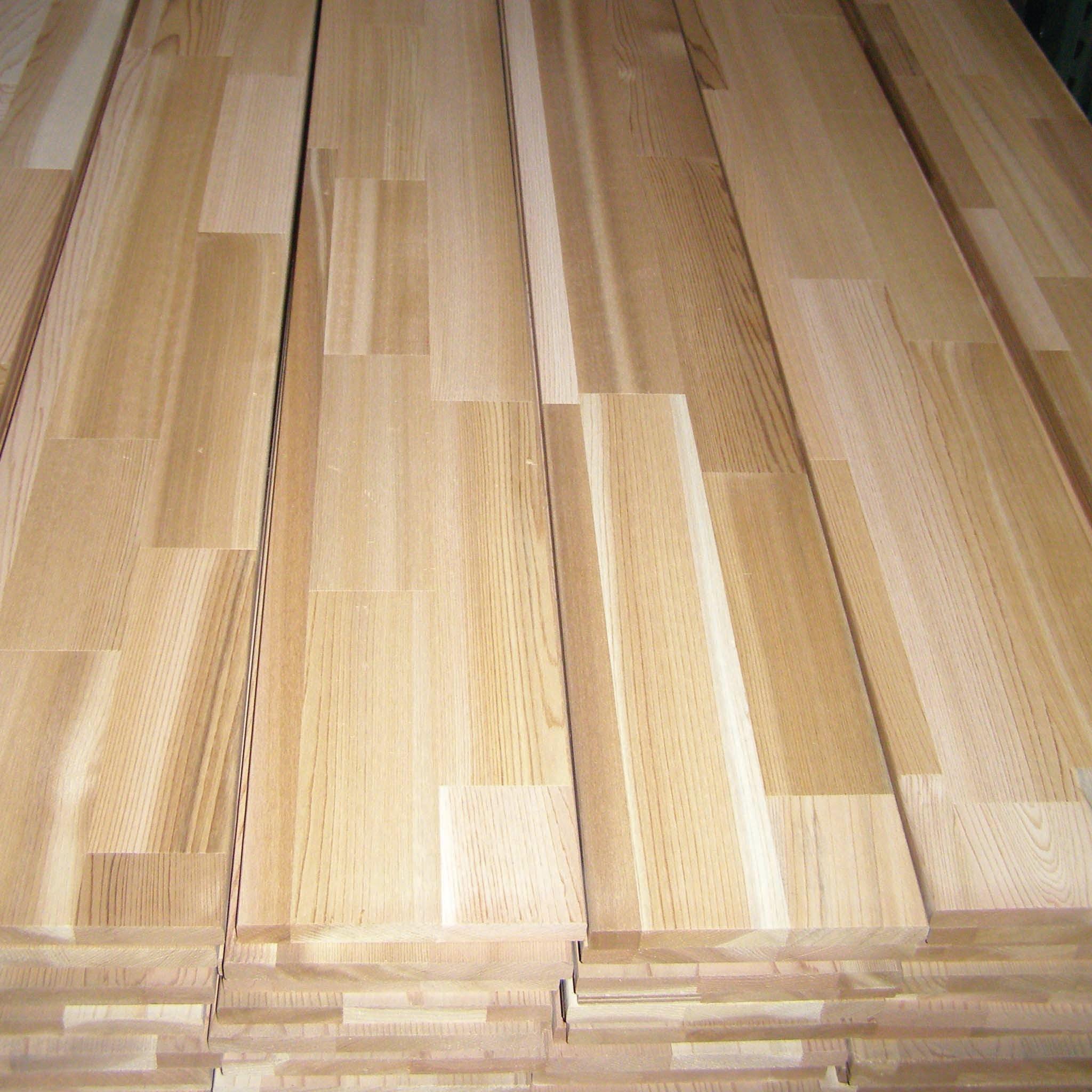 Clear Finger Joint Cedar Boards
