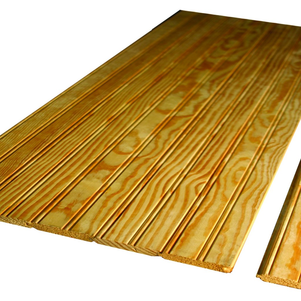 Clear Southern Pine Boards