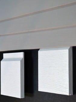 Royal PVC Skirtboard