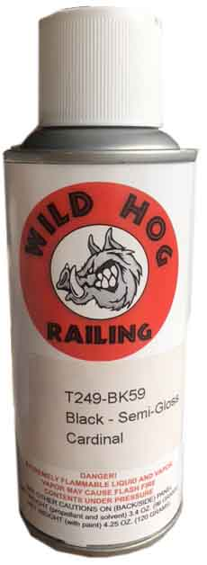 Wild Hog Touch Up Paint