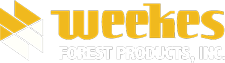 Weekes Forest Products Logo